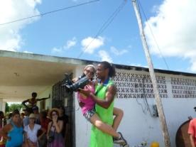 ¡CUIDADO! ARTISTAS CUBANOS TRABAJANDO POR...