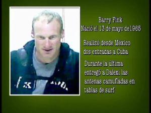 Barry Fink