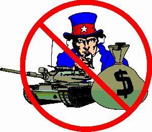 Estados Unidos, cinco invasiones, tres continentes, mentirasidénticas