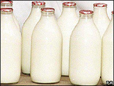 """""""En Cuba a los niños les quitan la leche a los 7años"""""""