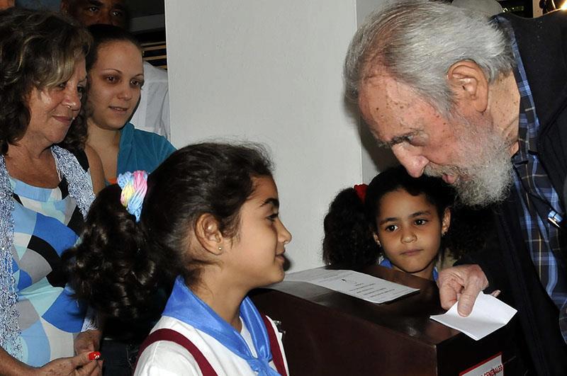 Cuba: una mirada a su modelo de bienestarIII