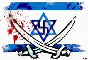 piratas_sionismo_israel