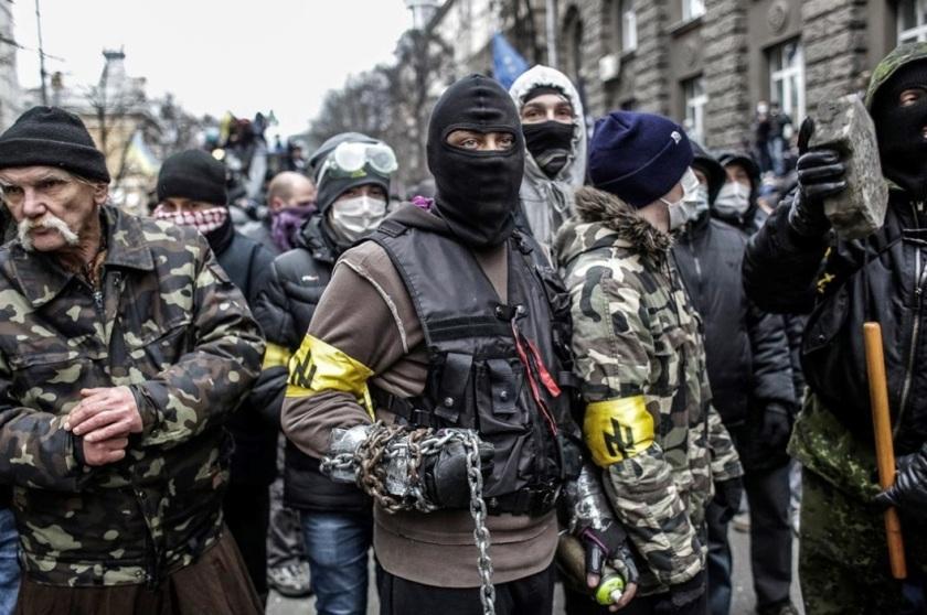 Ucrania hoy