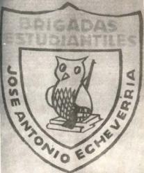Brigada Universitaria José Antonio Echevarría