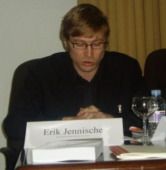 Erik Jenniche
