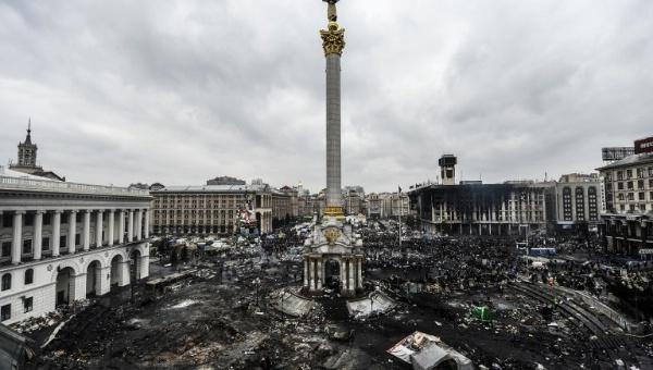 Así terminó Maidan