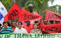 SOLIDARIDAD CON CUBA EN LA CUMBRE DE LOS PUEBLOS DE PANAMÁ
