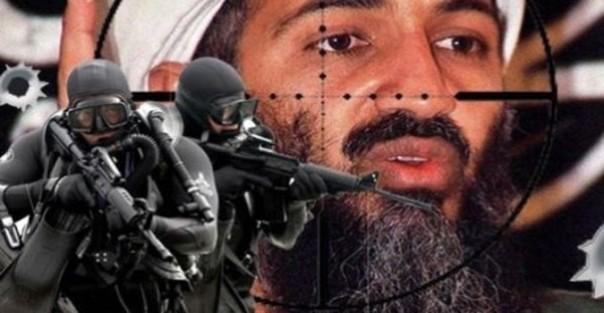 Al-Qaeda mastermind Osama bin Laden