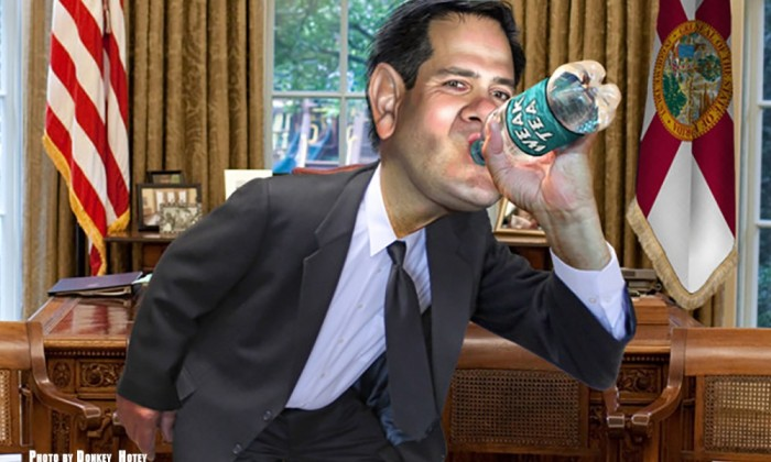 El Fascista Marco Rubio