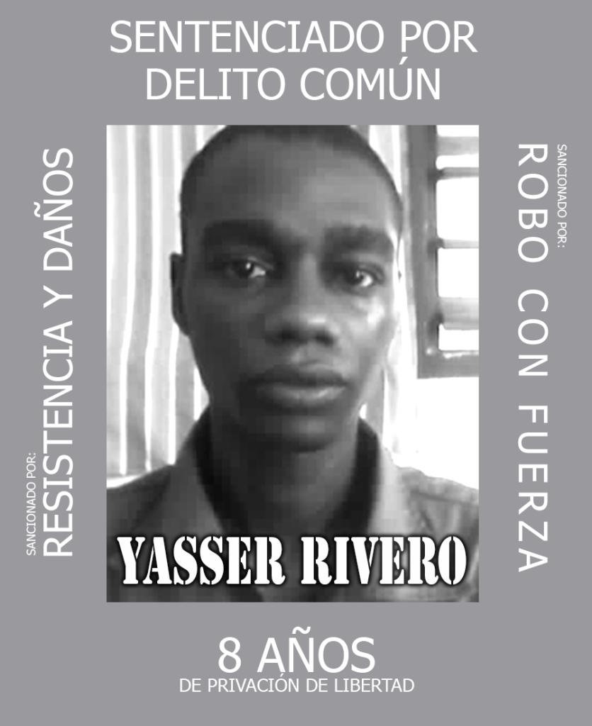 Yasser Rivero