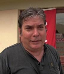 """Raúl Capote Fernández, ex agente """"Daniel"""" de la seguridad del Estado cubano"""