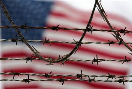 #DerechosHumanos en los #EE.UU: Las Cárceles de laMigra.