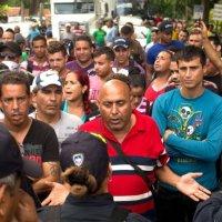 """Cubanos tras el """"sueño americano"""" Odisea en #CostaRica"""