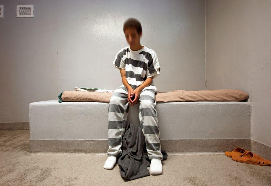#DerechosHumanos en los #EE.UU: La ley contra los niños yjóvenes.