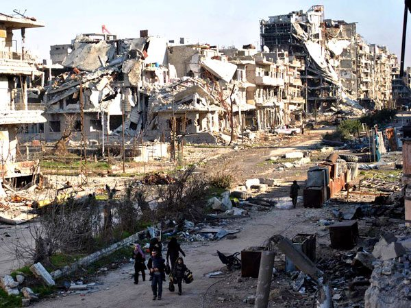 """Otra """"Bomba""""Seymour Hersh: revelación deja en evidencia al Gobierno deEE.UU."""