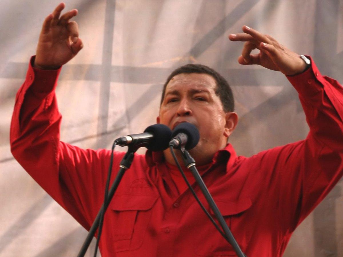 #Venezuela: No nosengañemos.