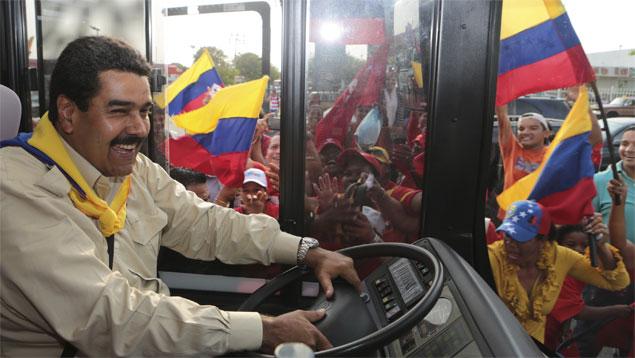 El Socialismo es la ciencia del ejemplo: Lecciones del Che para#Venezuela