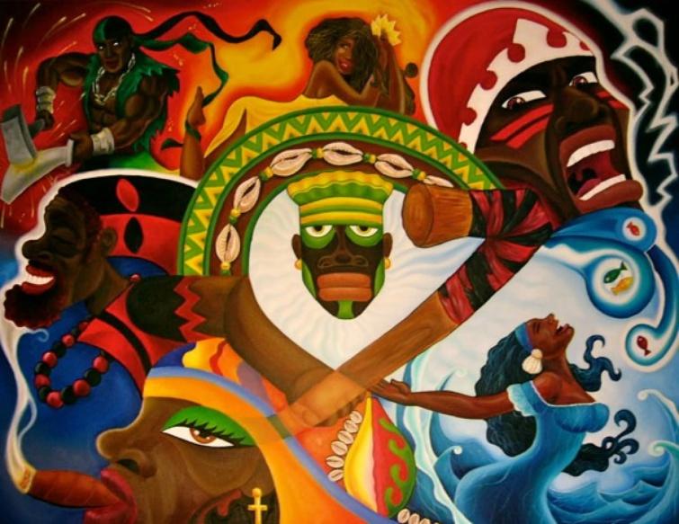 Asociación Yoruba de Cuba: Letra del año2016