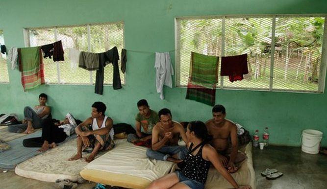 Emigración cubana: !El sueño de Esperanza! #Cuba#EEUU