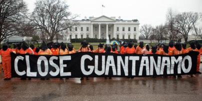 Close-Guantánamo