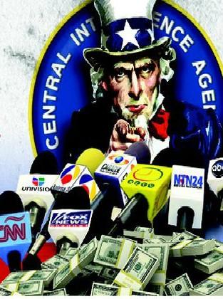 """#Cuba: Proyecto Génesis de la CIA y la """"nuevaprensa"""""""
