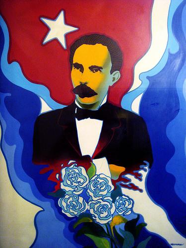 #Martí y nuestrotiempo