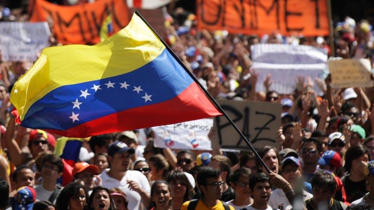 Venezuela: la contrarrevolución no la tendráfácil.