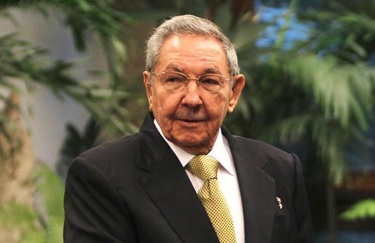 Raúl Castro: Sobre la PropiedadPrivada.