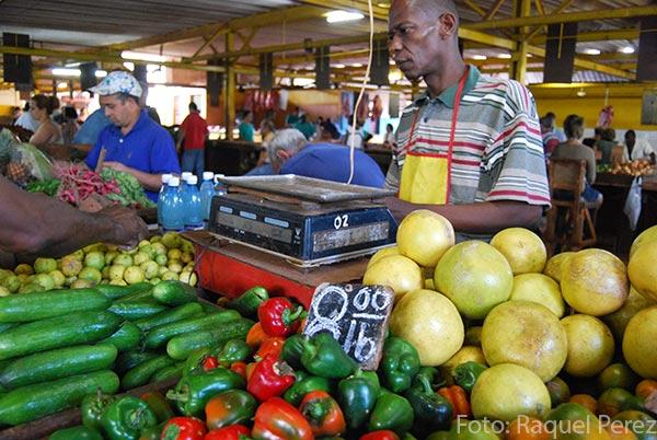 Nuevos precios en el agro cubano a partir del 3 demayo.