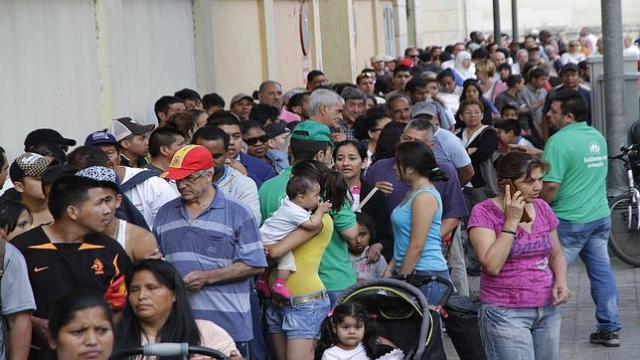 MÁS DE UN MILLÓN Y  MEDIO DE VALENCIANOS/AS MALVIVEN EN AQUELLA REGIÓN ESPAÑOLA