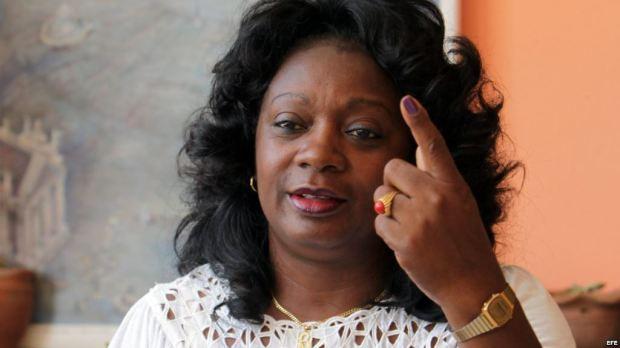 Renuncian más Damas de Blanco por despotismo de Bertha Soler (+ Video) #TodosMarchamos #Cuba