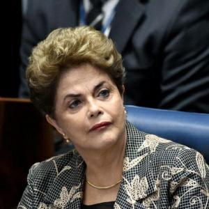 Testimonios en juicio a DilmaRousseff.