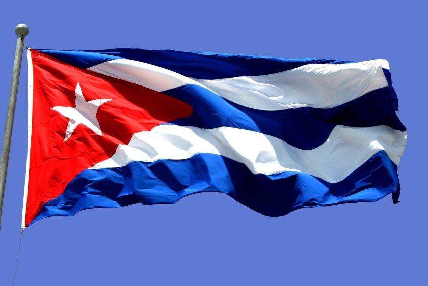 ¡al cubano que en ella no crea se le debe azotar por cobarde!