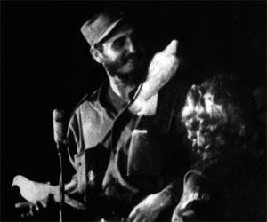 Fidel entre nosotros (Los hijos de Fidel)Video