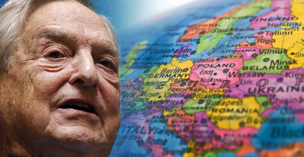 George Soros: sembrador del caos global