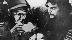 El Che nos salvó varias veces lavida