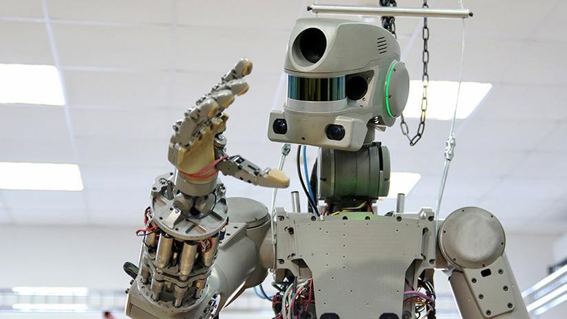 El potencial militar de la (IA): La era de los Robotsasesinos: