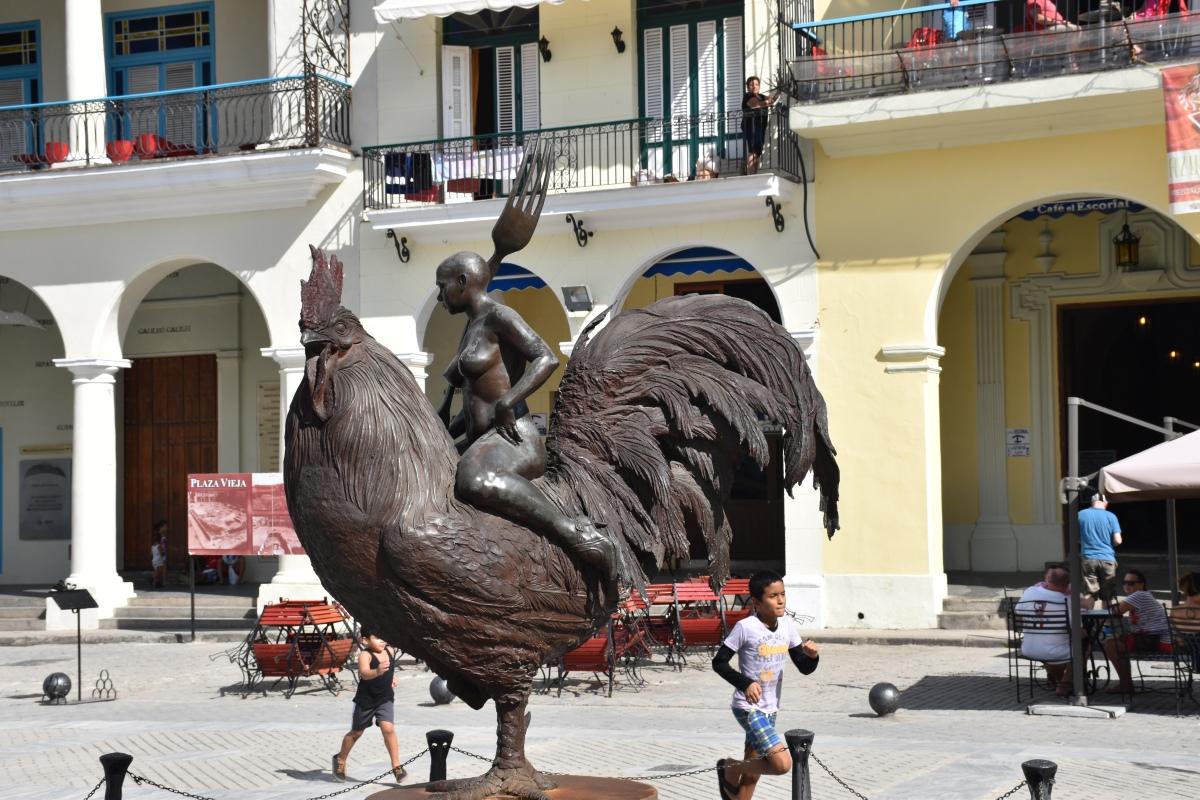 La Habana real (fotografía sinpretensiones)