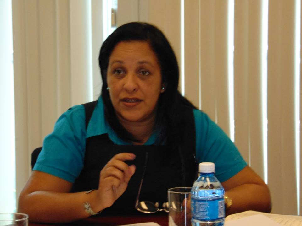 +Internet en #Cuba 2018: Entrevista exclusiva con la presidenta deETECSA