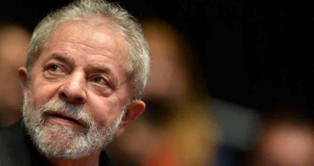 Absuelto Lula del cargo de obstrucción a lajusticia